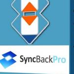 Logo SyncBackPro